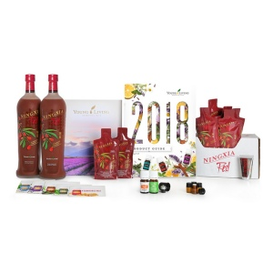 Premium Starter Kit with NingXia