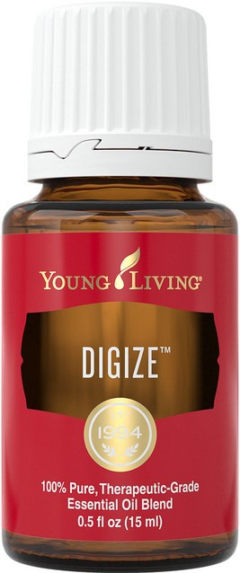 DiGize the Amazing Digestive Support Essential Oil