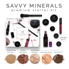 Savvy Dark 1